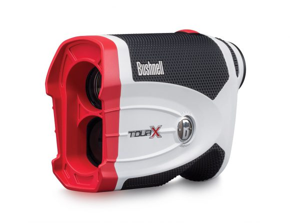 The Bushnell Tour x is a top-quality piece of kit