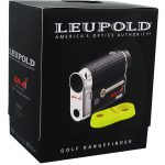Leupold makes high quality equipment