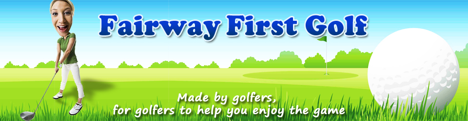 Fairway First Golf