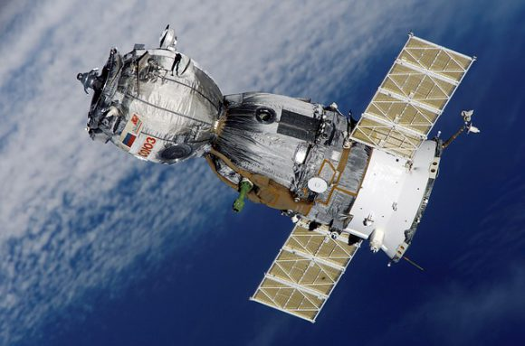 Gps Technolgy Uses Satellites