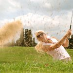 Improving your swing is the quickest way to lower scores and greater enjoyment.